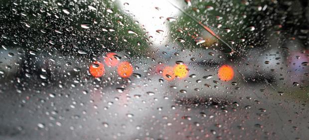 Imagen de recurso de lluvia