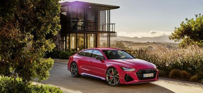 Cupra Tavascan, Audi RS 7 Sportback y Porsche Taycan, los coches más valoradas del Salón de Frankfurt