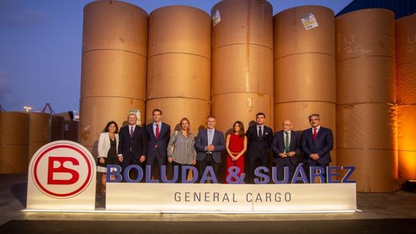 Nace Boluda & Suárez General Cargo