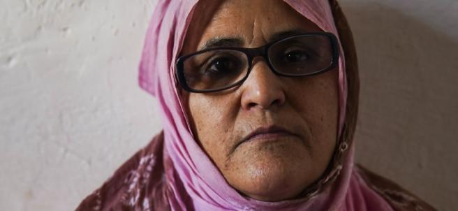 Provincia 53, documental sobre el Sáhara Occidental