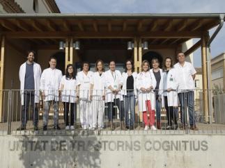 Unidad de Trastornos Cognitivos de Lleida