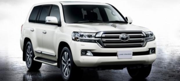 Toyota Land Cruiser: el todoterreno que supera los 10 millones de unidades vendidas