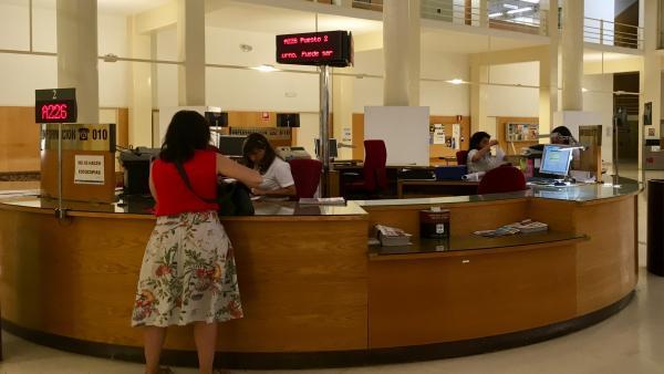 Servicio 010 Ayuntamiento de Logroño