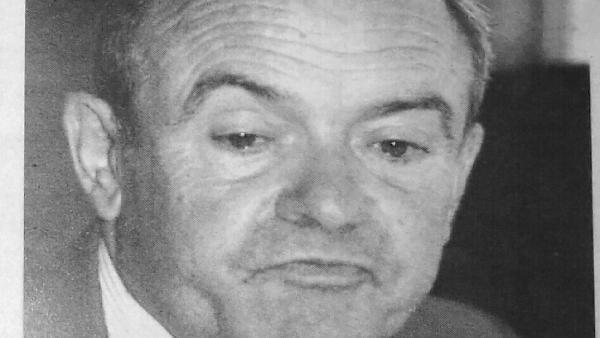 José Francisco Rodríguez Siverio, más conocido como Don José, el médico