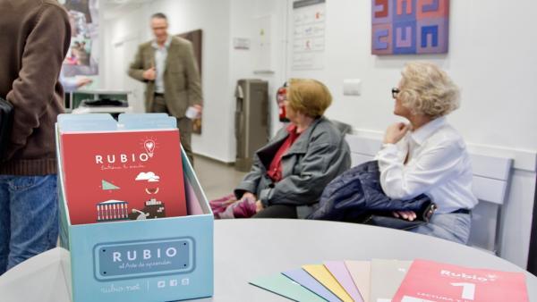 'Regala Memoria', La Nueva Campaña De RUBIO Para Frenar El Deterioro Cognitivo
