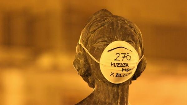 Fridays for Future convoca protestes en la Setmana Global d'Acció pel Clima