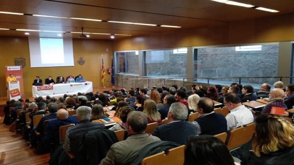 Bloc i País demana un referèndum per a decidir els possibles pactes electorals de Compromís