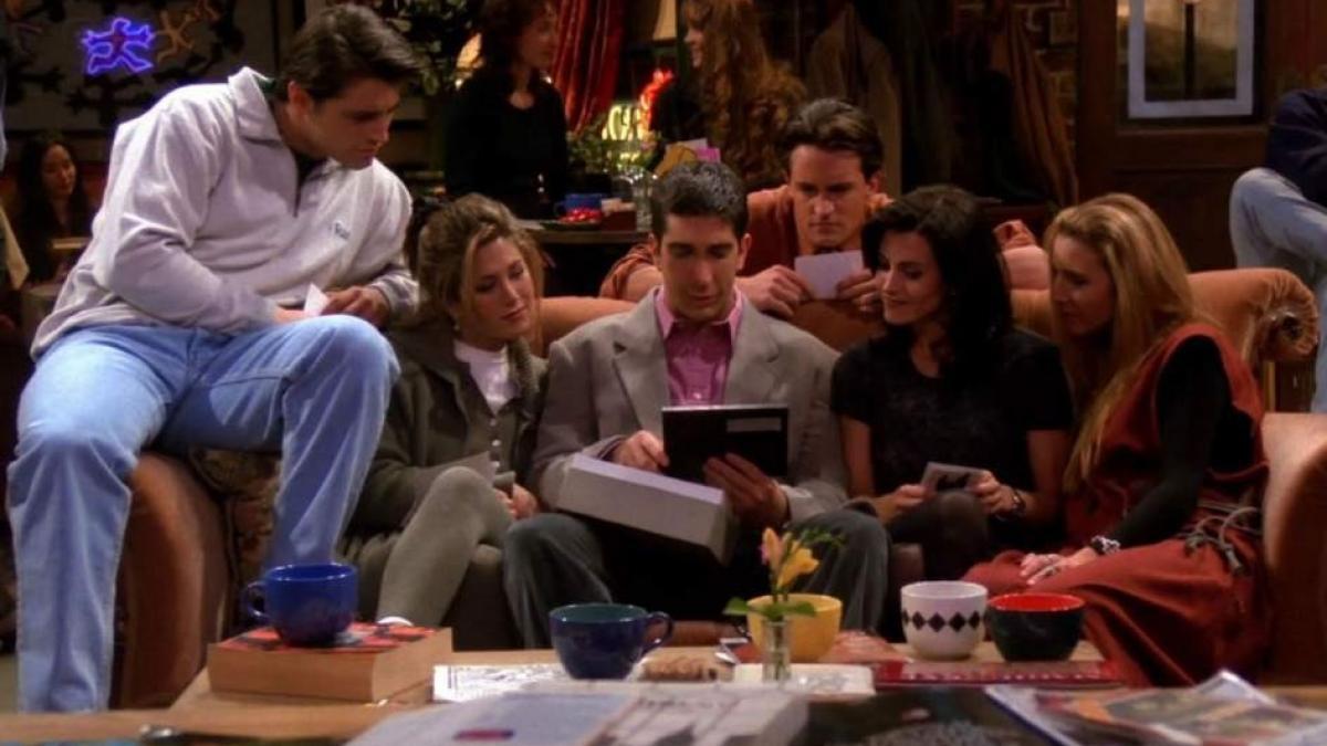 25 aniversario de 'Friends': qué ha sido de sus actores