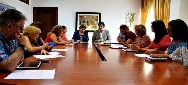 Consejo Escolar Municipal de Roquetas de Mar