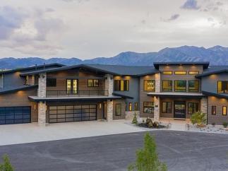 La nueva casa de Jaycee Carroll