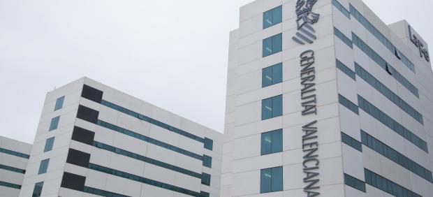 Hospital La Fe de València