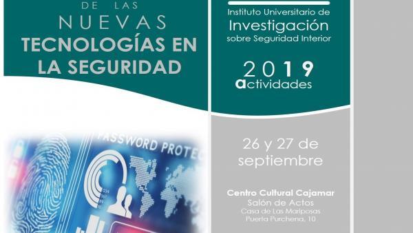 Seminario 'Impacto de las nuevas tecnologías'