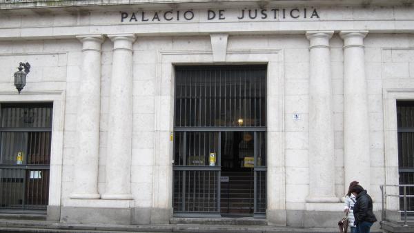 Trib.- Petición global de 8,5 años para dos detenidos en Valladolid en la operación 'Mística' con speed y éxtasis