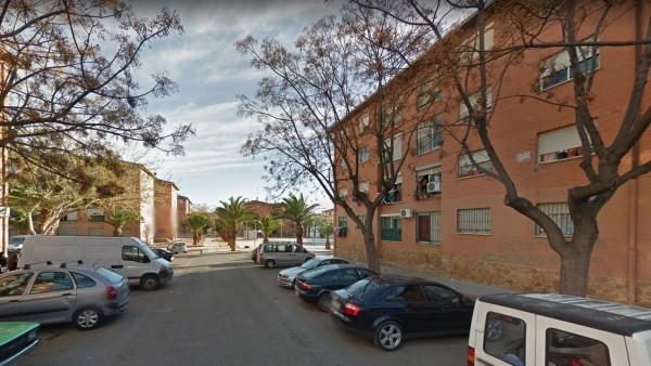 Calle Foios