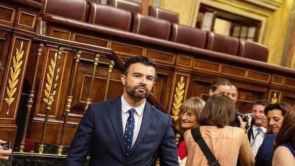 Pablo Cambronero