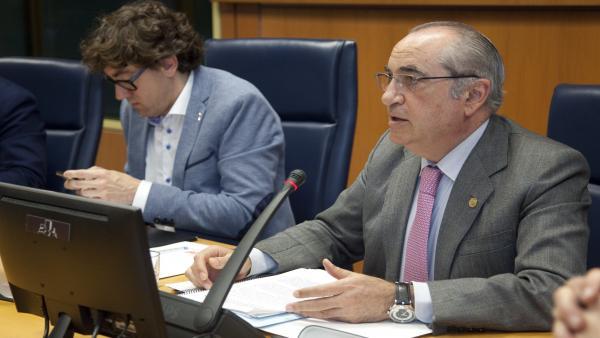 El Gobierno Vasco aumenta las rentas máximas y el límite de ingresos del programa de alquiler seguro.