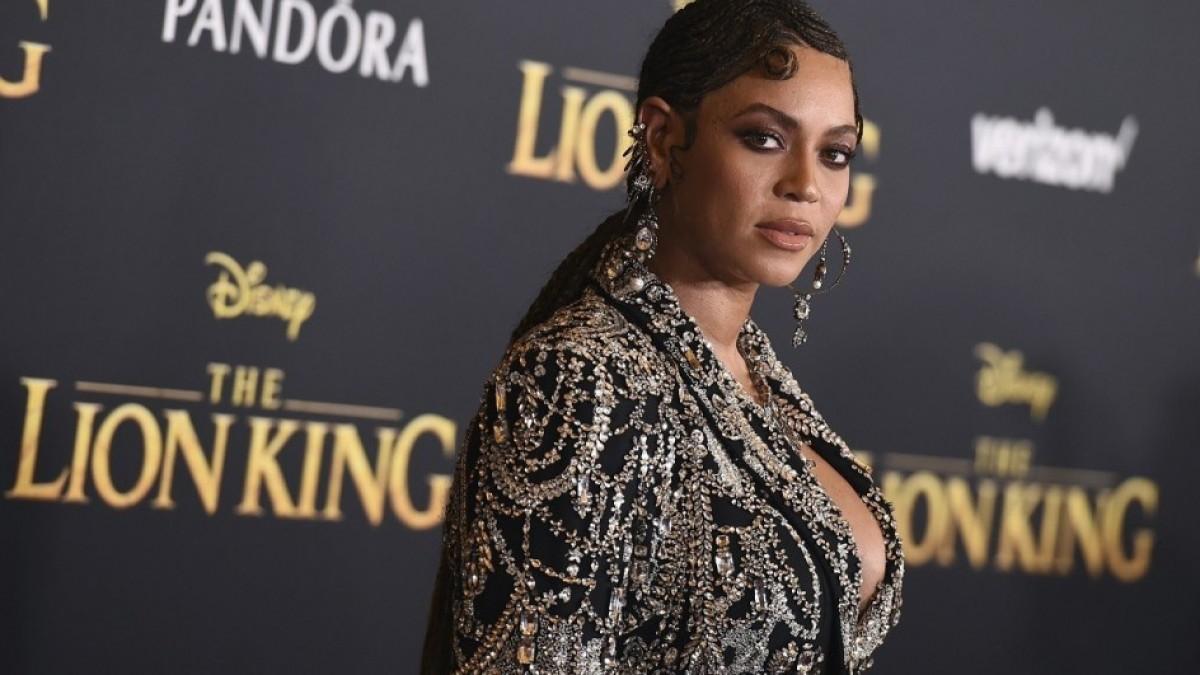 El padre de Beyoncé tiene cáncer de mama