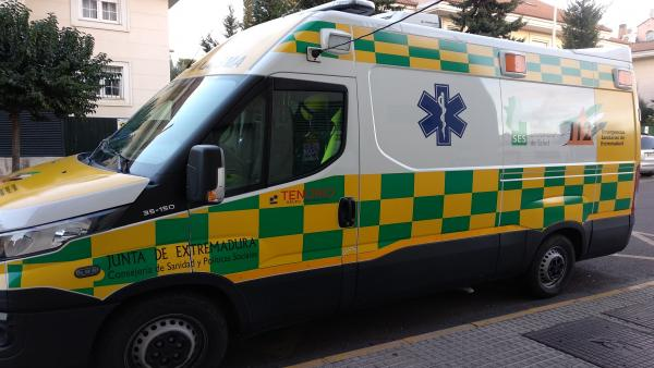 Ambulancia Tenorio