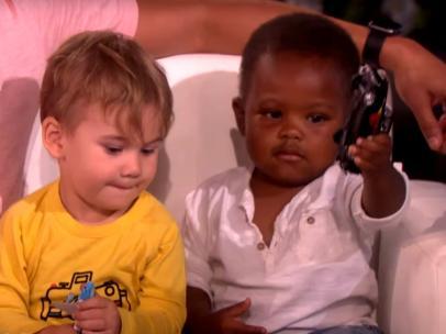 Finnegan y Maxwell