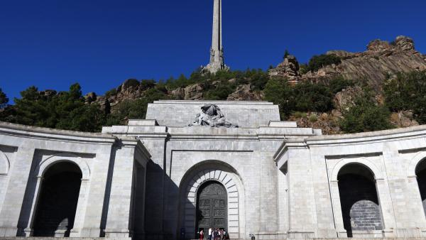 El Gobierno prevé exhumar a Franco el 21 o 22 de octubre