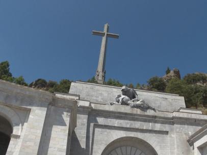 Exhumación, Franco, Valle de los Caídos