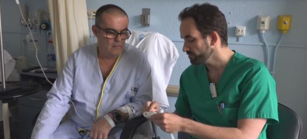 Una aorta impresa en 3D salva la vida a un paciente