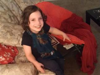 Natalia Grace, la hija adoptiva que resultó no ser menor de edad