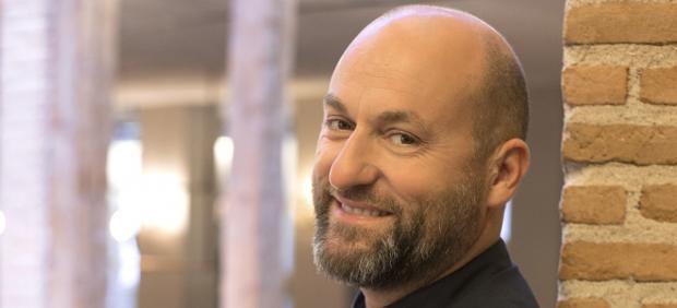 José Ramón Padrón (Siteground)