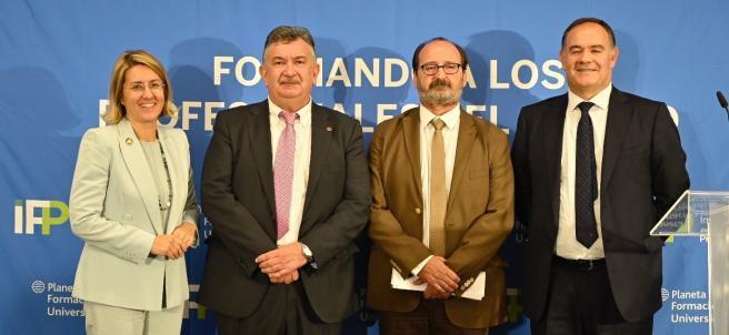 iFP foto grupo
