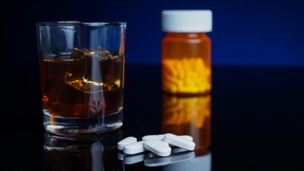 Medicamentos y alcohol