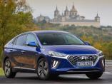 Más autonomía y más potencia: así es la nueva gama de Hyundai Ioniq