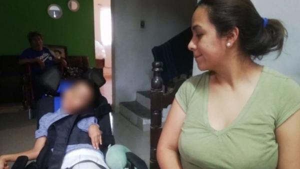 Resultado de imagen para Niño de cinco años terminó con parálisis cerebral tras morder una pila