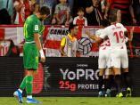 Sevilla-Real Sociedad