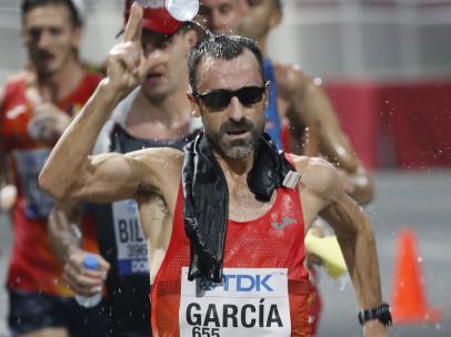 Jesús Ángel García-Bragado