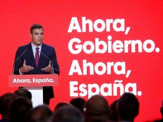 Los lemas de los partidos para la campaña electoral del 10-N