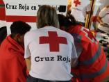 Diecinueve rescatados en otra patera en Alicante