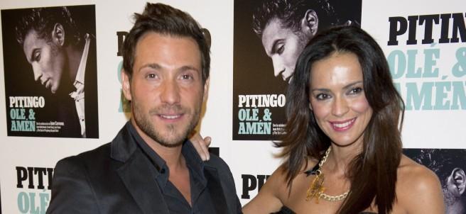 Olga Moreno y Antonio David Flores