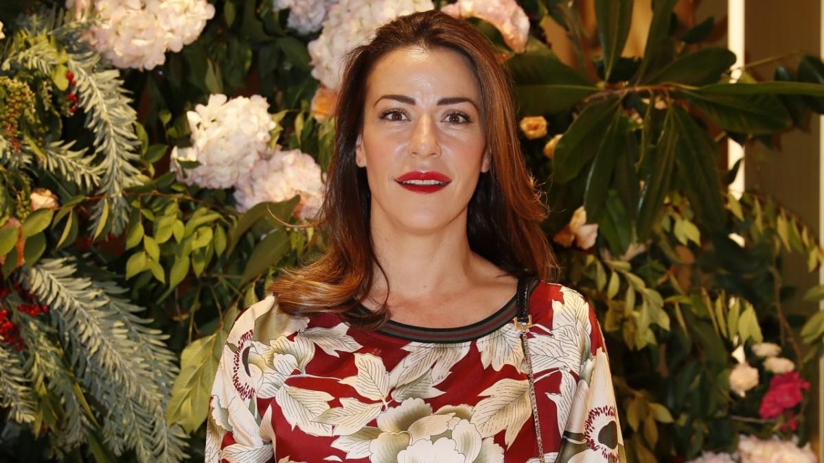 """La ex Miss España Inés Sainz anuncia que tiene cáncer: """"Lo voy a superar"""""""