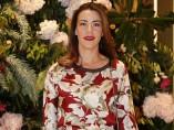 La modelo Inés Sainz