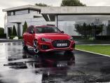 Casi 100.000 euros y una potencia de 450 caballos, así es el renovado Audi RS 4 Avant