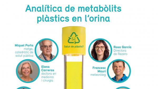 Salud de plástico