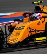 F2 Campos Racing