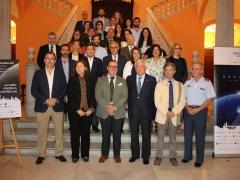 Presentación de la Semana Europea del Espacio en Sevilla