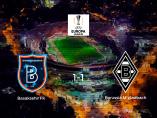 El Istanbul Basaksehir y el Borussia Monchengladbach se reparten los puntos tras empatar a uno