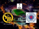 El Young Boys consigue la victoria en casa frente al Rangers (2-1)