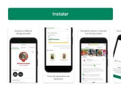 La app Realfooding de Carlos Ríos