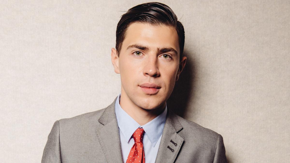 Quién es Vitalii Sediuk, el acosador de las estrellas que ha atacado a Gigi Hadid, Justin Timberlake o Brad Pitt
