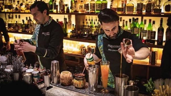 Tres bares españoles se encuentran entre los 50 mejores del mundo