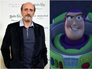 Famosos españoles que han destacado en el cine de animación