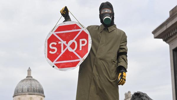 Stop climático